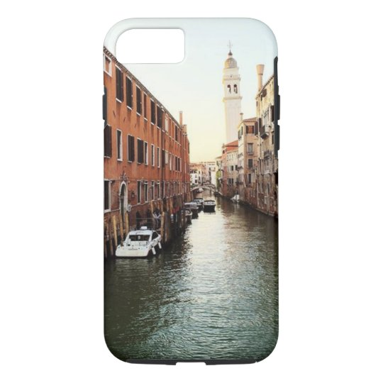 Venice Italy iPhone 7 Case