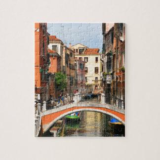 Venice, Italy Jigsaw Puzzle