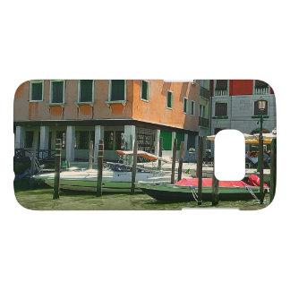 Venice Italy Samsung Phone Case