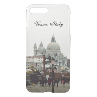 Venice, Italy Scene iPhone 7 Case