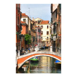 Venice, Italy Stationery