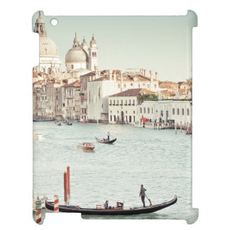 Venice, Italy | The Grand Canal Cover For The iPad