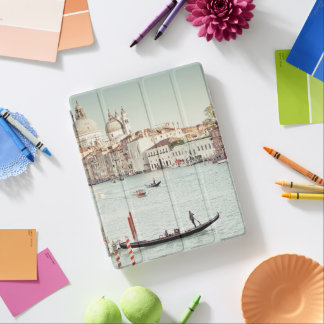 Venice, Italy | The Grand Canal iPad Cover