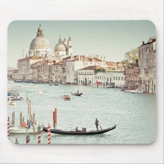 Venice, Italy | The Grand Canal Mouse Pad