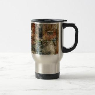 Venice Italy Travel Mug