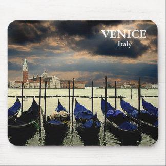Venice Italy Travel Tourism Custom Mouse Pad