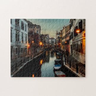 Venice Jigsaw Puzzle