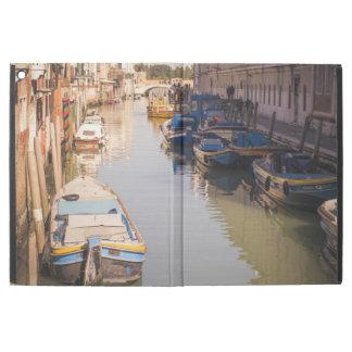 """Venice landscape iPad pro 12.9"""" case"""