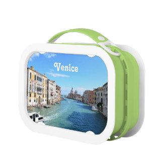Venice Lunch Box