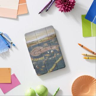 VENICE: MAP, 16TH CENTURY iPad MINI COVER