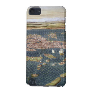 VENICE: MAP, 16TH CENTURY iPod TOUCH (5TH GENERATION) COVER