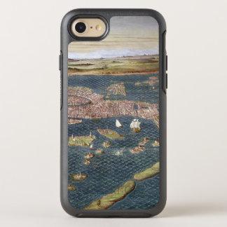 VENICE: MAP, 16TH CENTURY OtterBox SYMMETRY iPhone 7 CASE