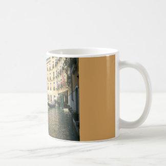 Venice on my mug