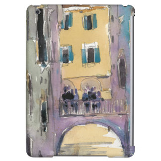 Venice Plein Air II iPad Air Cover