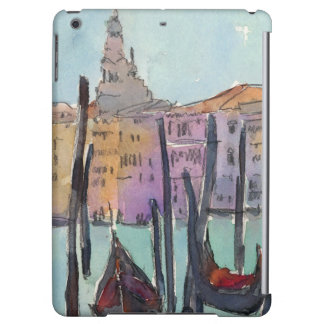 Venice Plein Air IV Case For iPad Air