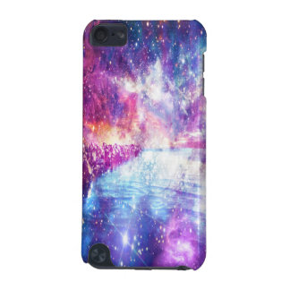 Venice Rainbow Universe iPod Touch 5G Cover