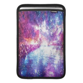 Venice Rainbow Universe Sleeve For MacBook Air