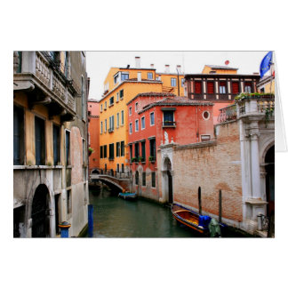 Venice Serenissima Card