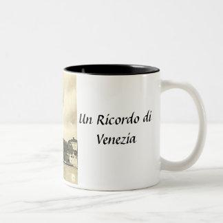Venice Souvenir Mug