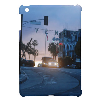 venice sunset case for the iPad mini