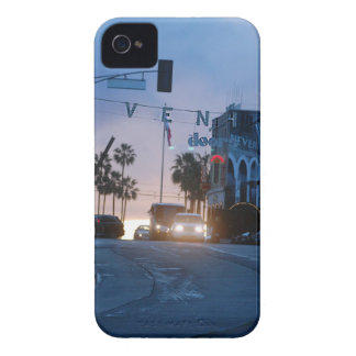 venice sunset iPhone 4 cover