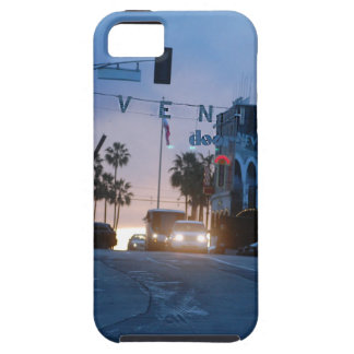 venice sunset iPhone 5 covers