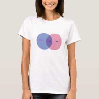 Venn Diagram T-Shirt