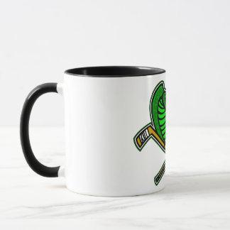 Venom Combo Mug - Logo Only