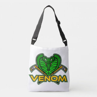 Venom Cross Body Bag