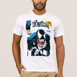 Venom Lethal Protector: Dark Soul Drifting T-Shirt