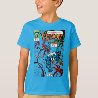 Venom Lethal Protector: Symbiocide T-Shirt