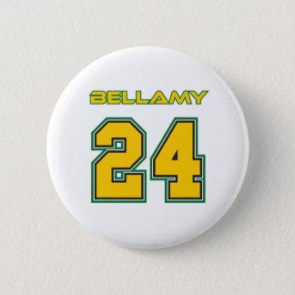 Venom Player Button - Bellamy 24