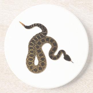 Venomous Bites Coaster