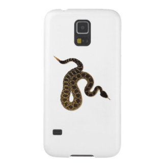 Venomous Bites Galaxy S5 Cases