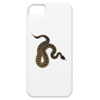 Venomous Bites iPhone 5 Cover