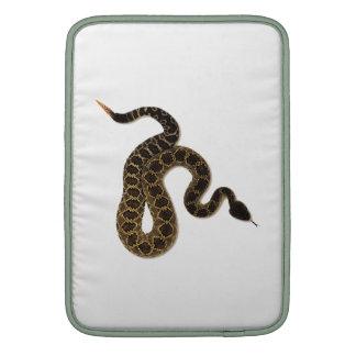 Venomous Bites MacBook Sleeves