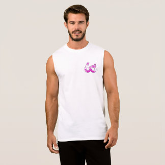 Vent60s/Owner Cancer Awareness Shirt With Name