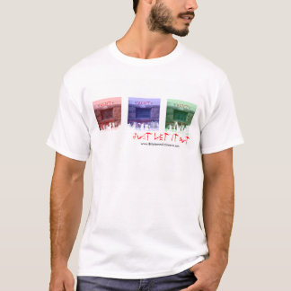 *VENT* in the city RBG mens tee