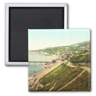 Ventnor II, Isle of Wight, England Magnet