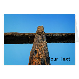 Ventura Cross Card