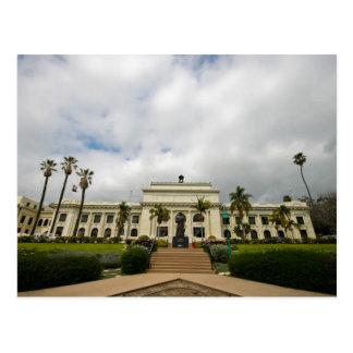Ventura Postcard