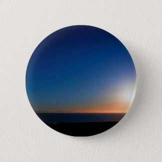 Ventura Sunset 2 Inch Round Button