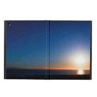 Ventura Sunset Cover For iPad Air