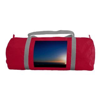 Ventura Sunset Gym Bag