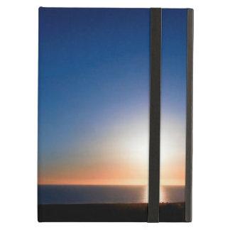 Ventura Sunset iPad Air Cover