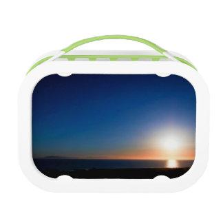 Ventura Sunset Lunch Box