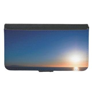Ventura Sunset Samsung Galaxy S5 Wallet Case
