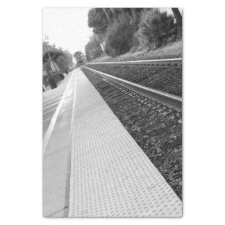Ventura Train Station Tissue Paper