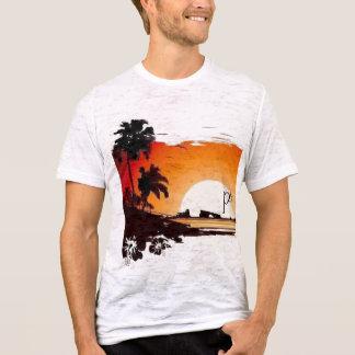 VenturaBeachSunSet T-Shirt