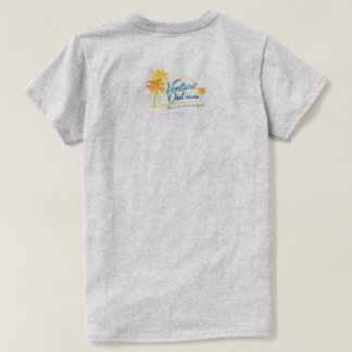 Venture Out Vacations Basic T T-Shirt